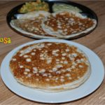 Set Dosa | How to make set dosas? | Dosa Recipes