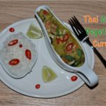 Thai Green Vegetable Curry | Curry recipes