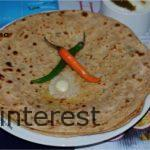 Gobhi Paratha | Paratha Recipes