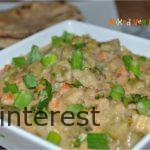 Mixed Veg Kurma | Vegetable Kurma | Gravy Recipes
