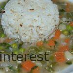 Vegetable Stew in Coconut Milk | Vegetable Stew | Curry Recipes